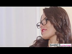 Babes - Office Obsession - A Troublesome Employee starring Frankie G and Vanessa Decker clip