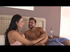 Anissa Kate fucked by Juan Lucho