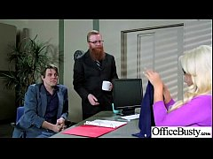 Sex Tape In Office With Round Big Boobs Girl (bridgette b) movie-04