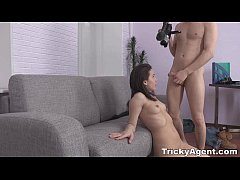 Tricky Agent - Shy xvideos...