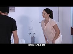 BadMILFS - Sheena Ryder Shares...
