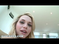 BANGBROS - Mia Malkova Is The Golden Standard P...