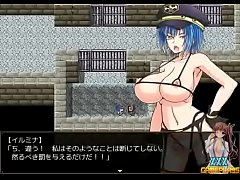 Clip sex Matron | Gameplay