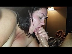 BBW in a 40 Minute Fuck Fest with Squirting (pt2)