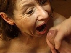 Orgy with mature moms
