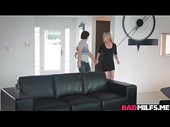 Clip sex Hot boyfriend 3some with Karter and Cherrie