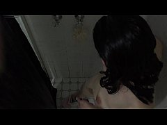 Asian MILF - Showering and...