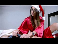 Dava Foxx in Mommy is All I want for Christmas (DVD)