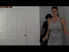Sexy mom Alison Tyler fucked by son