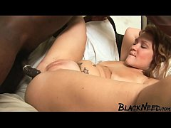 Pierced Hooker Is Receiving A Facial From The B...