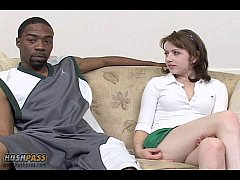 Lexi Belle Loves Black Cock