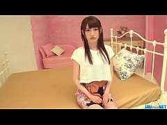 Karin Aizawa sucks and fucks in full cam mode  - More at javhd.net
