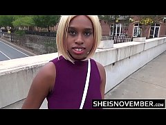 Sheisnovember Reality Porn In High Definition Young Black College Student Getting Fucked Hard Doggystyle By Old Teacher After Seeing Her Big Natural Boobs Out On Campus And Sexy Ass