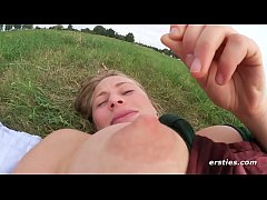 Amateur Lindsey Cumming on her IPhone Camera - ...