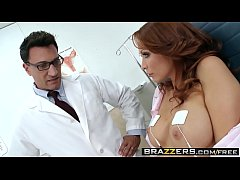 Brazzers - Doctor Adventures - (Monique Alexand...