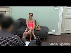 Casting HD Flexible young...