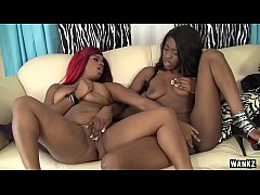 Wankz lusty ebony goddess jessica dawn
