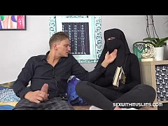 Clip sex Lonely muslim has sex with caring friend
