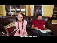 ExxxtraSmall - Pocket Sized Teen (Dolly Little)...