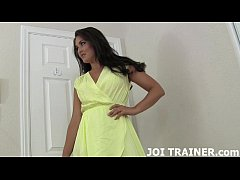 I will teach you how to stroke your cock JOI