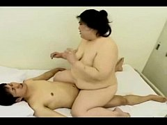 Clip sex Japanese Ugly BBW