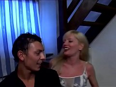 Amateur orgy for my mom