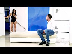 GIRLSRIMMING - The Weekend Playboy With Ava Black