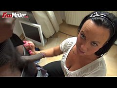 FunMovies German amateur wants...