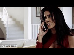 Wicked - Ex Wife Reagan Foxx Comes Back For A B...