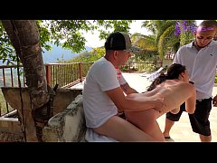 Glamping V.I.P #4 sexy colombian big ass (soldi...