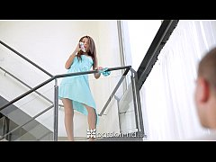Passion-HD - Hot European Alexis Brill ditches ...