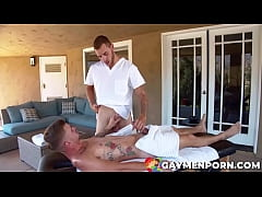Ryan Jordan First Time Special With Carter Woods