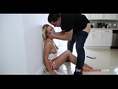 Clip sex Forced and Punished TEEN GF- Bailey Brooke