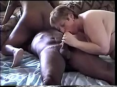 IR3Sum P5of7; Swallowing his 2nd load as he eats his wife