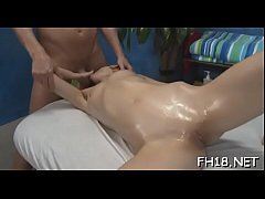 Hot 18 year old cutie gets drilled hard