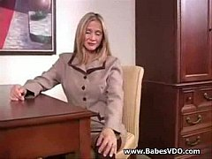 HotWifeRio Secretary Rio Wants a Job
