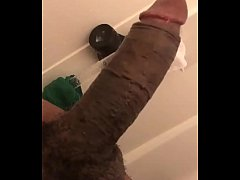 Husband MONSTER Cock!!!