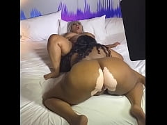 Clip sex Liyah Da Bunni Gets Turned Out By Instagram Model ( Karmin ) With Help From Stretchx3