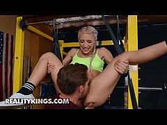 (Abella Danger, Kyle Mason) - Had Her Fill - Re...