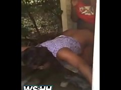 thumb dude smashes a  grandma at a family cookout mi mily cookout mily cookout