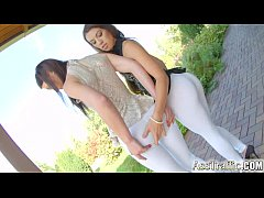 Angelik duval and Tiffany doll star