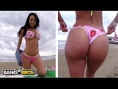 BANGBROS - Incredible PAWG Franceska Jaimes Tak...