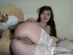 webcam teen masturbation