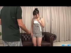 Clip sex Strong fuck on cam with naughty Koyuki Ono - More at javhd.net