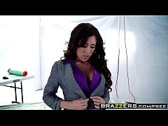 Brazzers - Dirty Masseur - Capri...