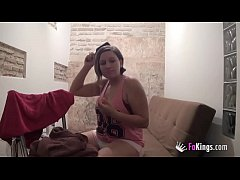 Hot Spanish nurse films herself to show us her ...