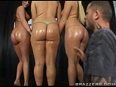 Claire Dames - Brazzers Ass...
