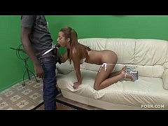 Angel Cummings - EbonyInternal Creampiler...