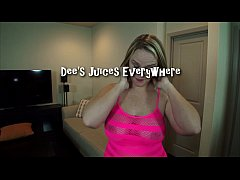 thumb dee s juices everywhere