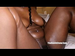 lick n spit on ambitious booty clit nasty jada dee